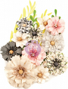 Prima Marketing - Spring Farmhouse Flowers - No Other Place